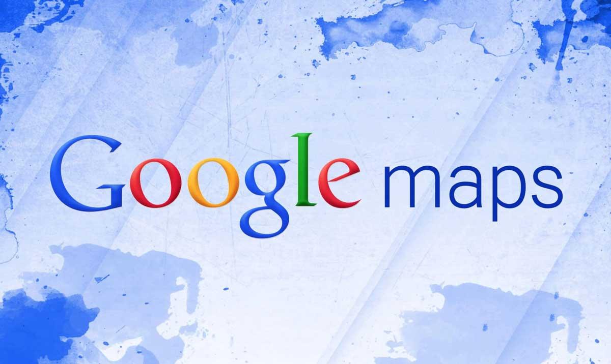 Google Maps Navigasyon Uygulaması