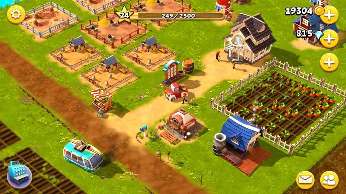 Happy Town Farm