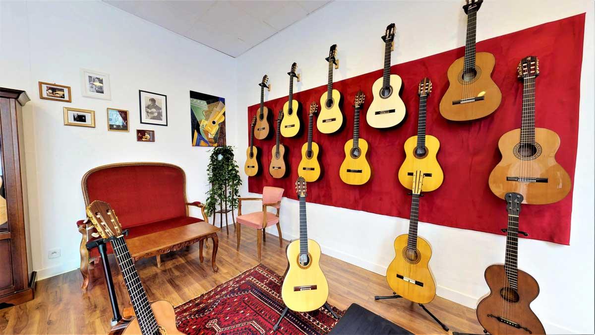 Klasik gitar alırken Nelere Dikkat Edilmeli?