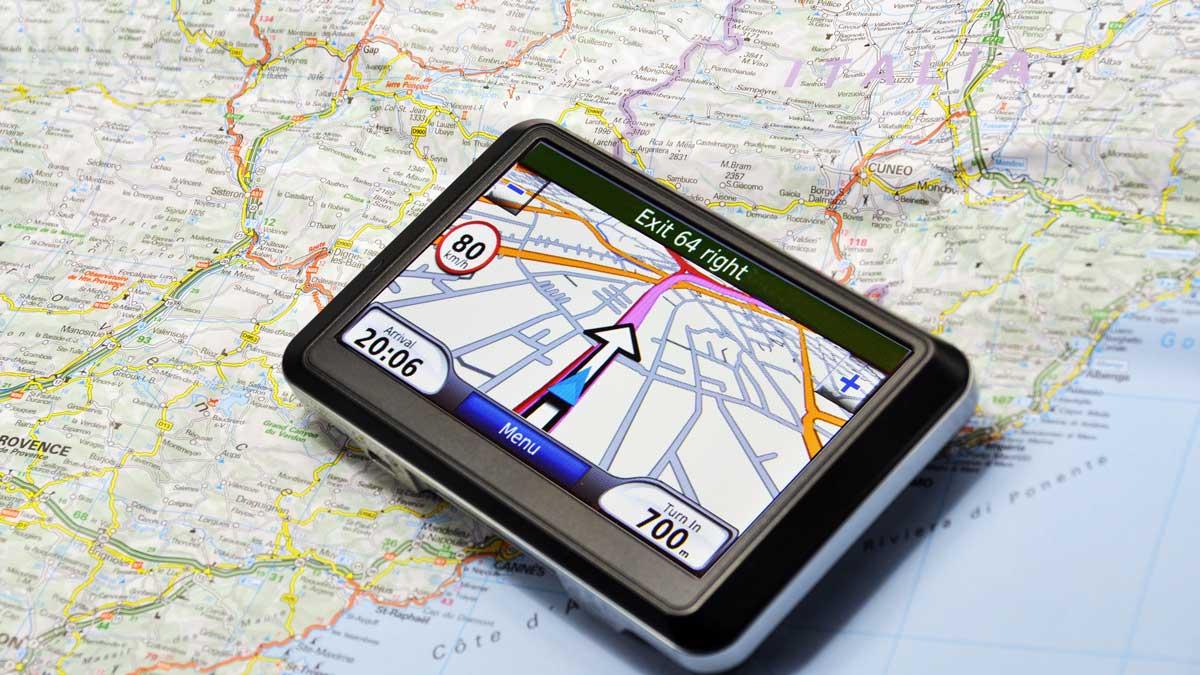 Navigasyon Uygulaması Nasıl İşe Yarar?