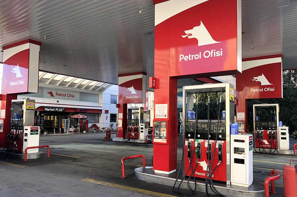 Petrol Ofisi VMax Diesel