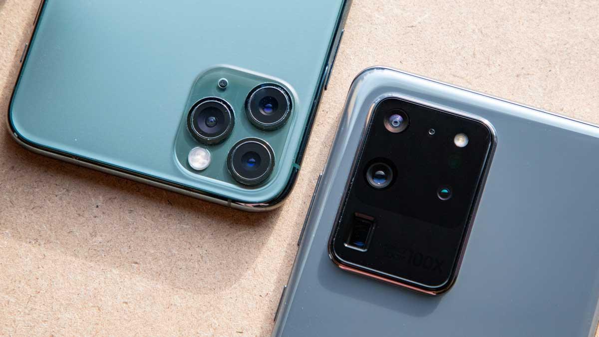 Hangi Telefonların Kamerası En İyi
