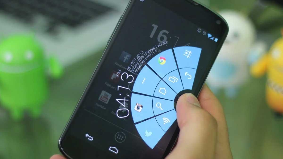 Android Telefonlar İçin Tercih Edilen En İyi Launcher Programları
