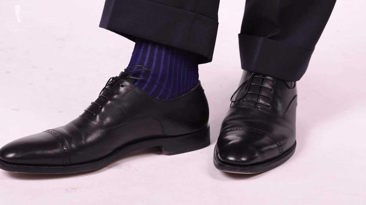 Klasik Ayakkabı Nasıl Seçilir
