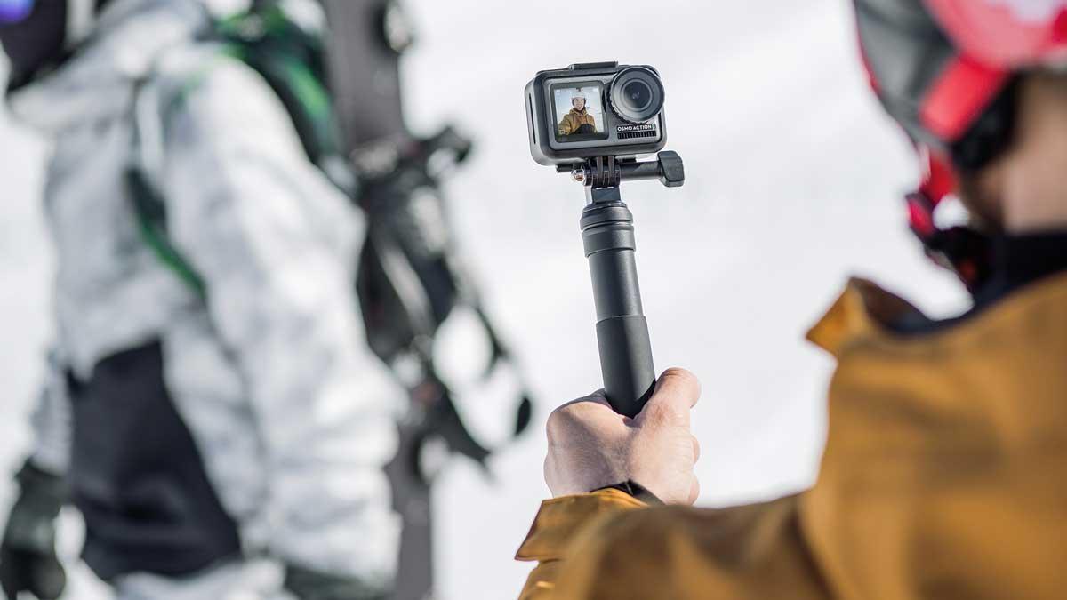 Aksiyon Kamerası Nedir?